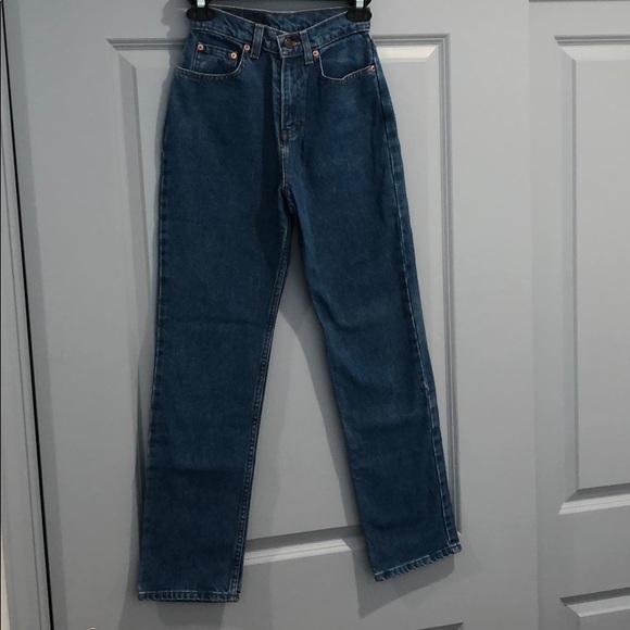 Jordache Other - Jordache High Waisted Jeans - Girls' - Slim